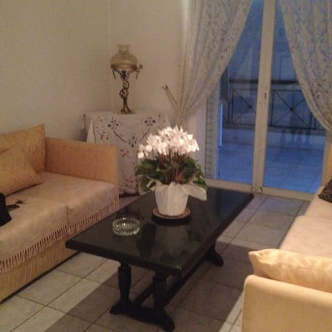 cosy appartment in calm Vrilissia area - Vrilissia