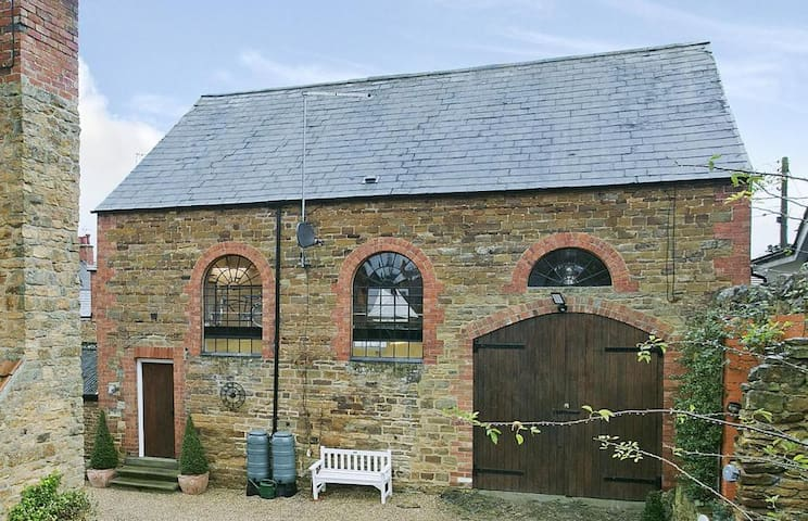 Stunning 2B Rural Chapel Conversion - Pitsford - Appartement