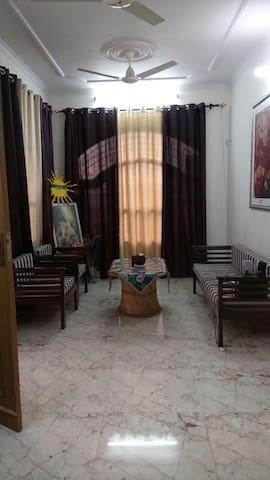 My dream abode - Best for Simla/Kasauli Travel - Sukteri - Casa
