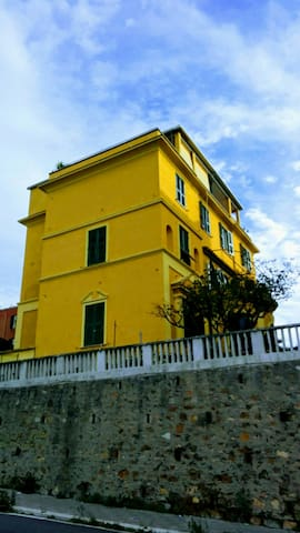 Appartment close to the Port - Civitavecchia - Apartament