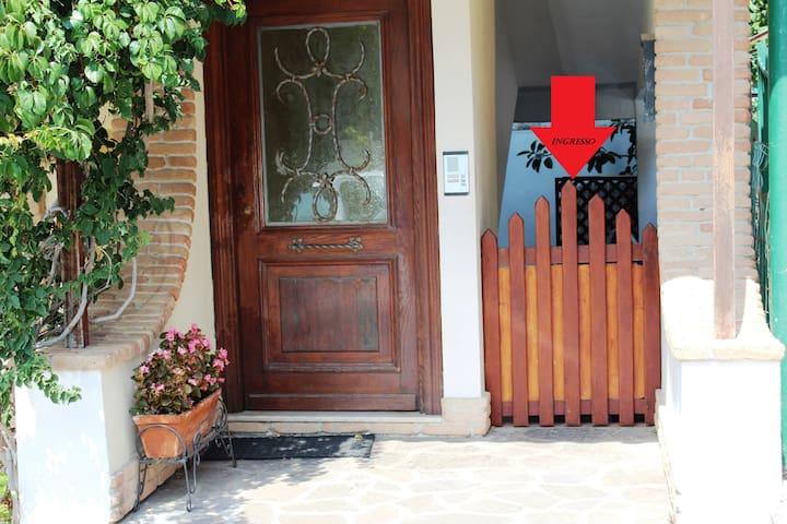 Casa Simone - Located in downtown Palinuro - Palinuro - Leilighet