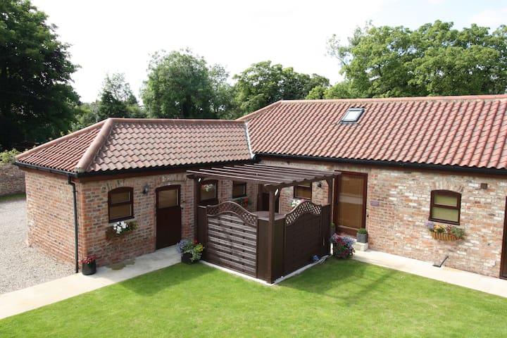 Blacksmiths Cottage - North Yorkshire