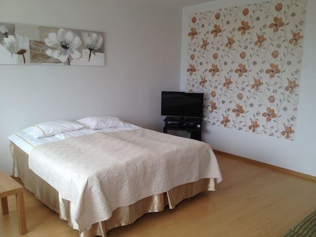 Tallinn St Holiday Apartment - Kuressaare - Apartamento