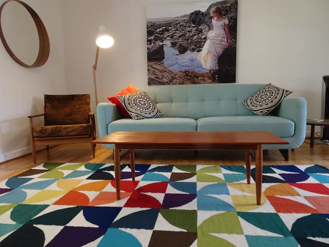 Unley Park Apartment - Artist owned and Decorated - Unley Park - Appartement
