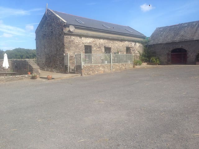 Rustic cottage with panoramic views - Waterford  - Maison