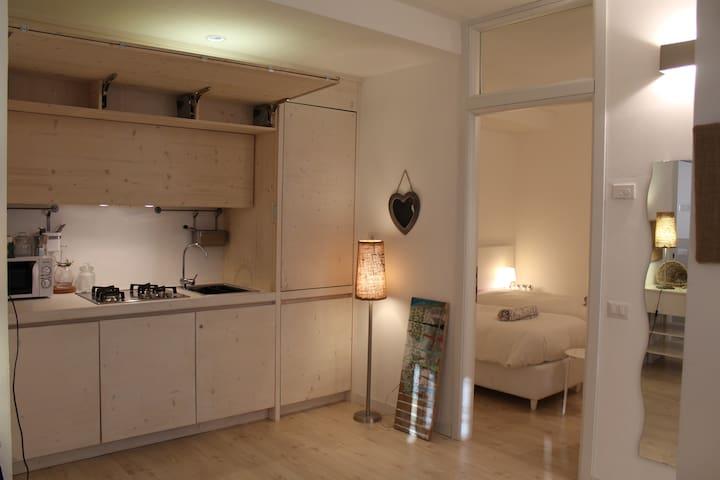 La Maison - Torchione-moia - Apartamento
