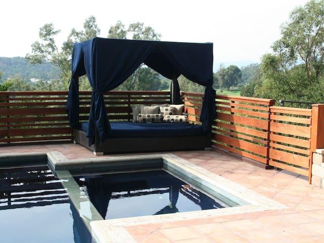 The Ojai pool and spa estate - Ojai - Dom wakacyjny