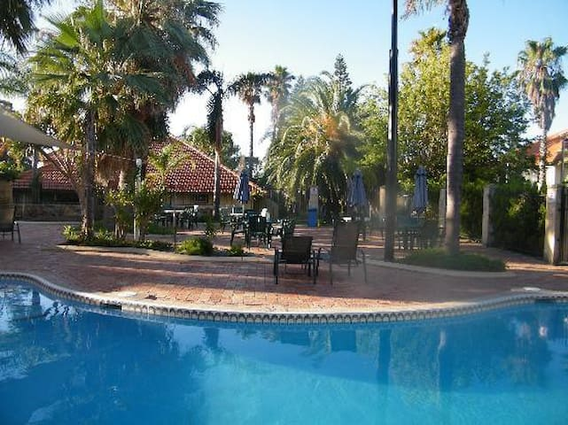 Great Holiday Apartment Mandurah - Mandurah - Pis