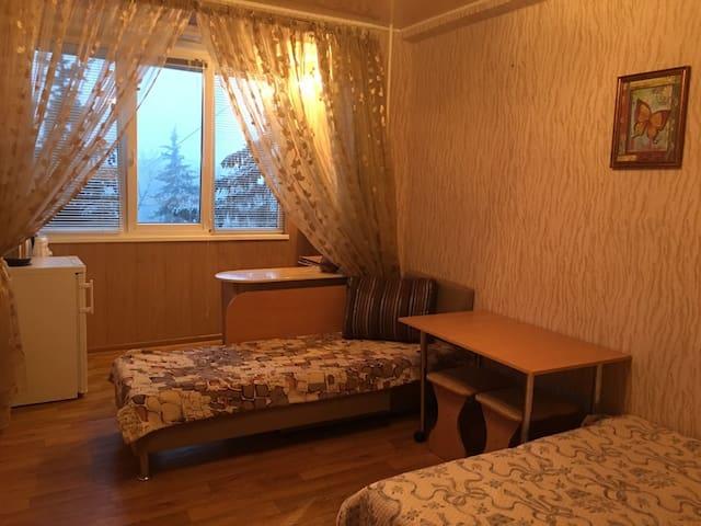 Сдаётся квартира в курортной зоне - Zheleznovodsk