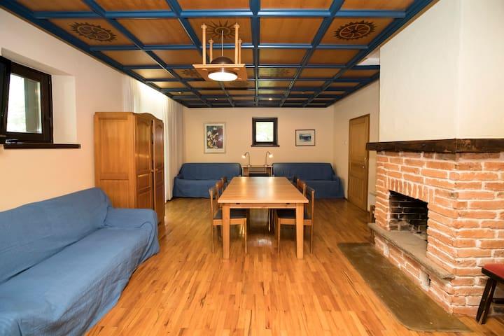 Apartment SAVICA - Ukanc - Departamento