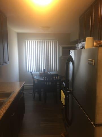 One bedroom urban apartment - Minneapolis - Apartamento