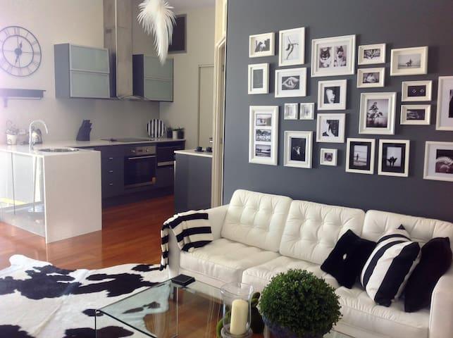 AT 76 - Norman Park - Apartament