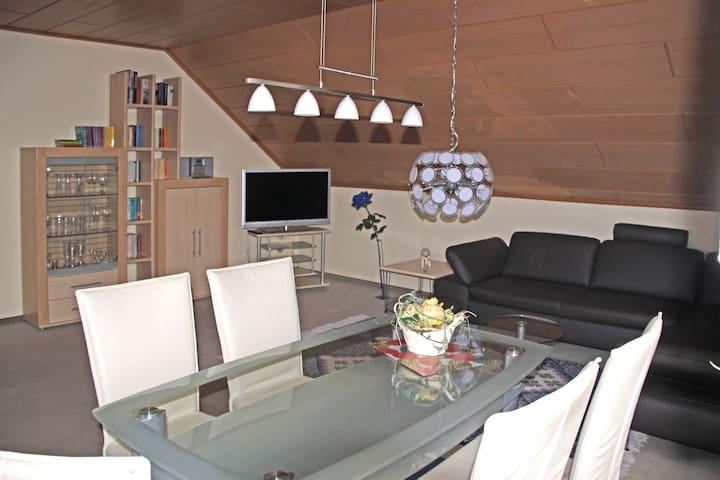 Moderne Wohnung bis 5 Personen   - Pfaffenhofen - 公寓