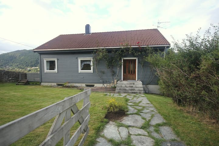 Most fantastic vacation home! - Ulstein - Huis