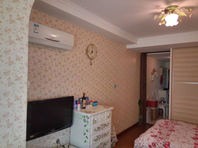 田园小清新 - Hangzhou - Lägenhet