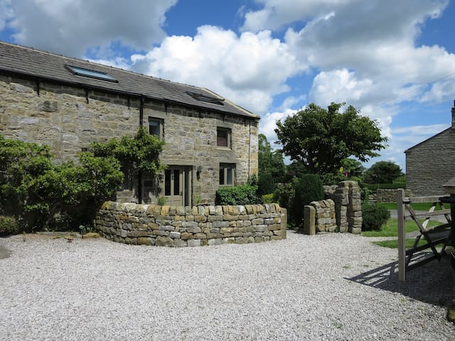 The Courtyard Cottage - Timble near Harrogate - Timble - House