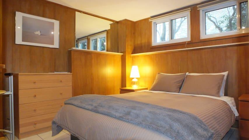 European-style Apartment Near NIH - Bethesda