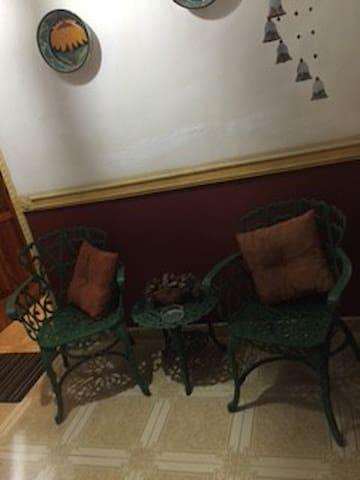 Cardenas súper habitación - Cardenas - Huis