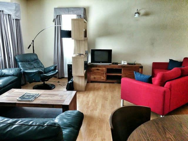 Campus Apartment Suite A  - Nairobi - Appartement