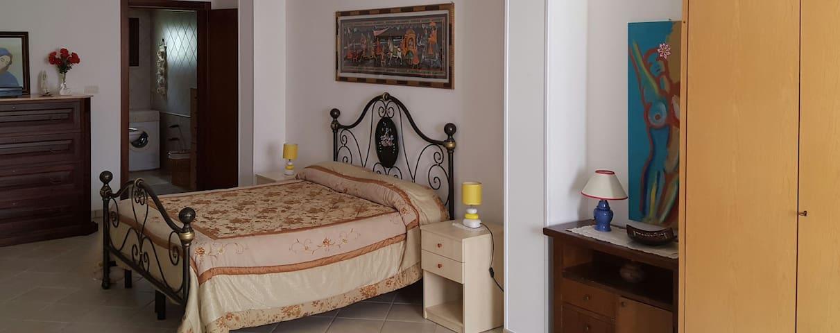 Tutto il comfort a due passi dal mare del Salento - Alliste - Appartement