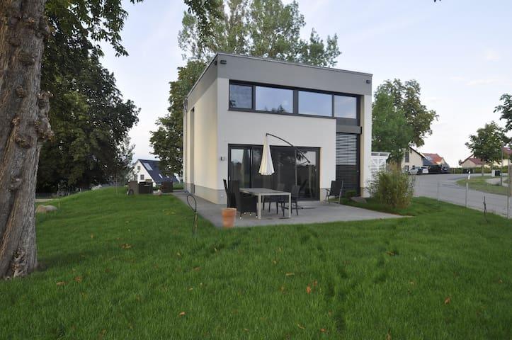 Bauhaus Fleesensee - Göhren-Lebbin - Ev