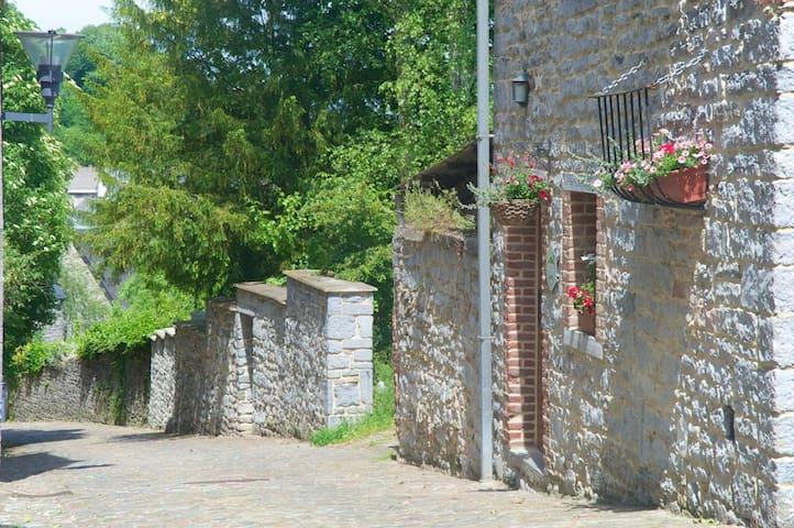 Gîte des remparts - Walcourt