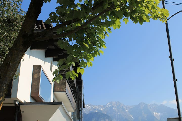 Hotel di charme vicino a Innsbruck - Götzens - Bed & Breakfast