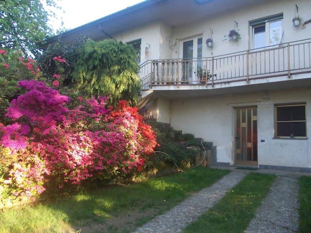 La Magiòra - Sumirago - Appartement