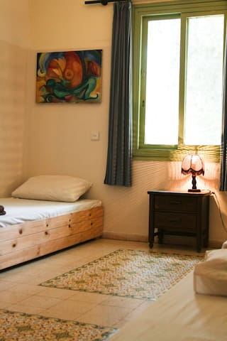 Guest House on the sea of Galilee - Hukok - Villa