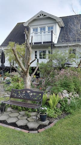 House in Tuse Næs Holbæk - Holbæk - Vila