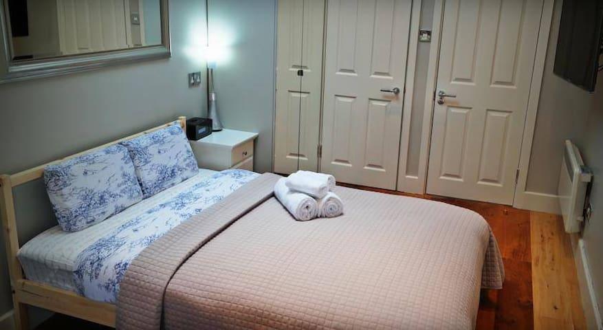 room in Sheffield - Sheffield - Appartement