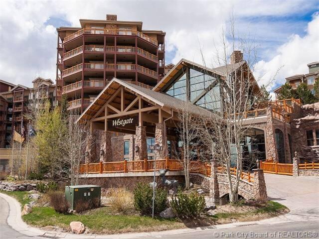 2 bdrm luxury at Canyon's Westgate - Park City - Departamento
