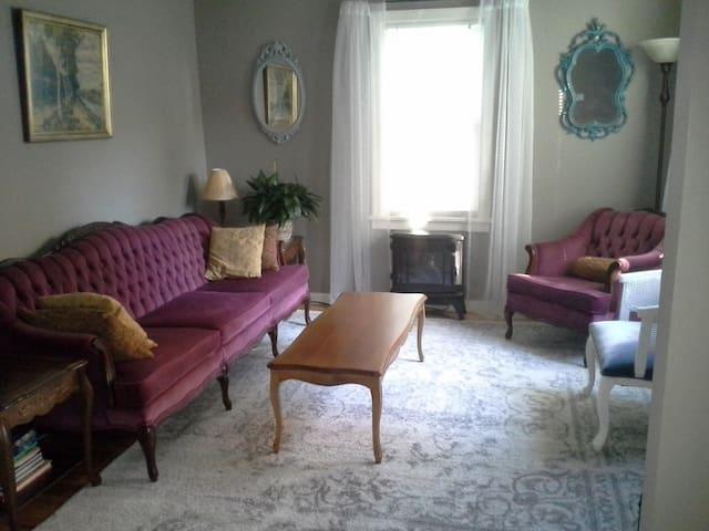 Cozy Cottage near Historic Boulevard - Minneapolis - Hus