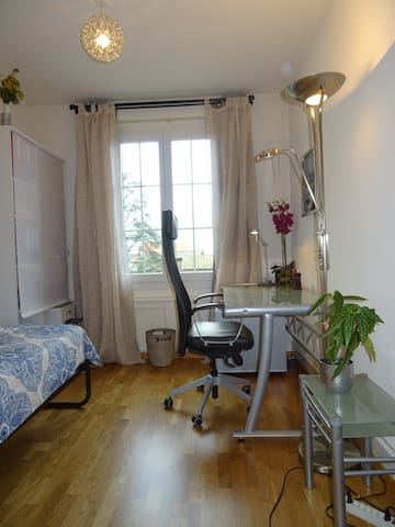 Perfect location in the center of Fribourg - 弗里堡(Fribourg) - 公寓
