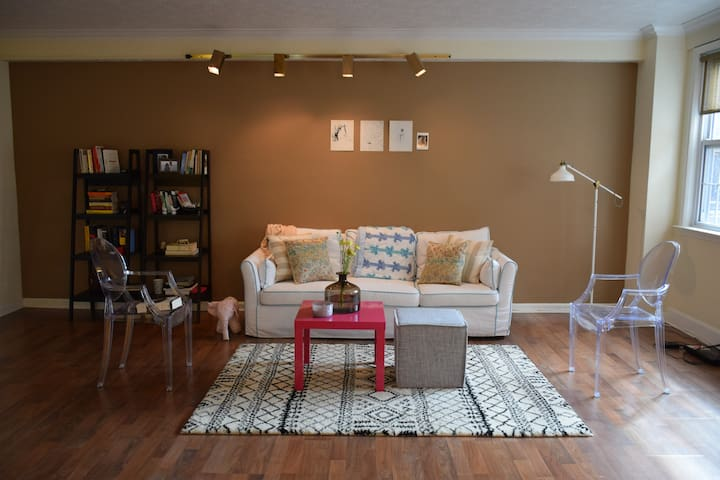 CLE Central, Charming 1 BR Suite - Shaker Heights - Appartement