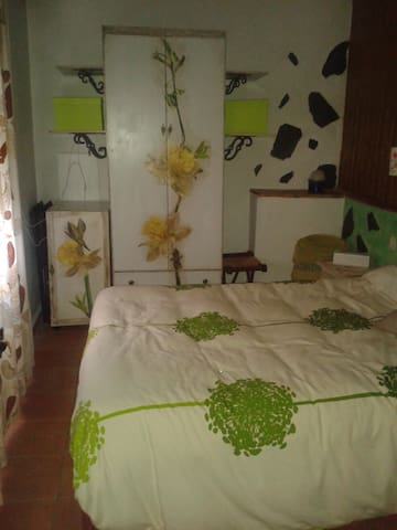 Beatiful apartment near in Aracena - Aracena - Appartement