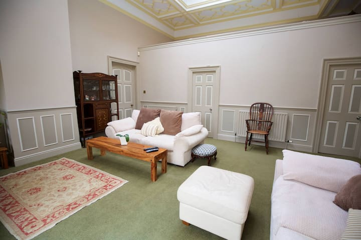 Luxury 2 bed apartment next to Lincoln Cathedral. - Lincoln - Apartemen