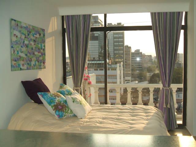 Beautiful suite. - Ciudad de México - Leilighet