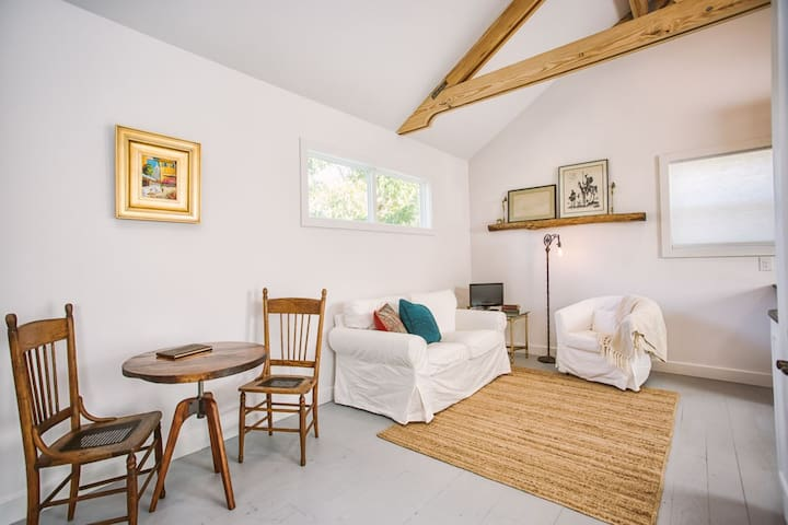 The White Barn Apartment - Wilmington - Daire