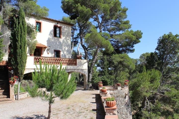 Villa Miramar Costa Dorada People 15 - Figuerola del Camp - Vila