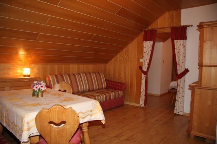 Wohnung Nr.5-6 - St.lorenzen - Дом