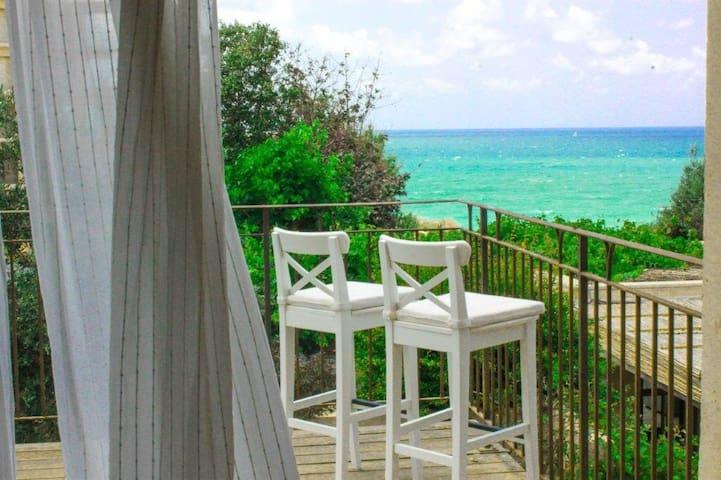 Enchanting Arsuf Sea Vacation Villa - Arsuf