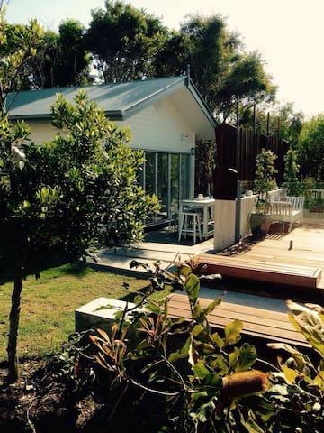 Backyard Beach Studio - Marcoola - Daire