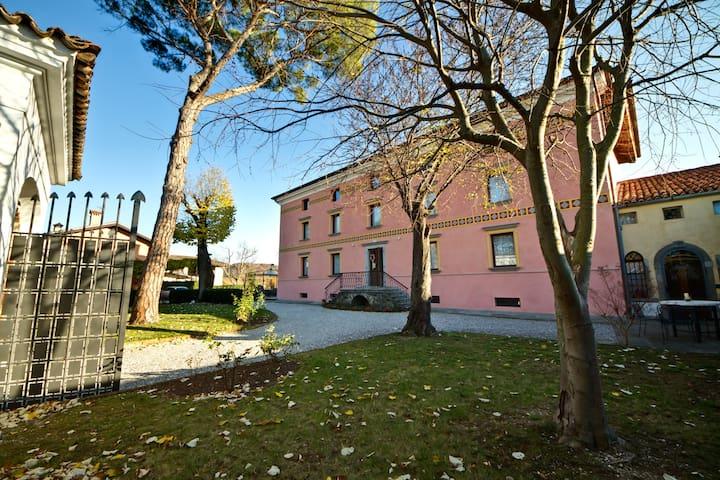 Villa Butussi L'ospitalità del vino - Corno di Rosazzo - Villa