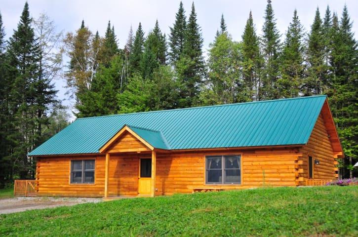 Fully furnished cabin duplex #3 - Newark - Cabaña
