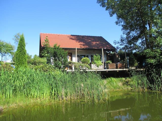 Hiking/Biking/Relaxin -KIRCHSCHLAG - Kirchschlag - Casa
