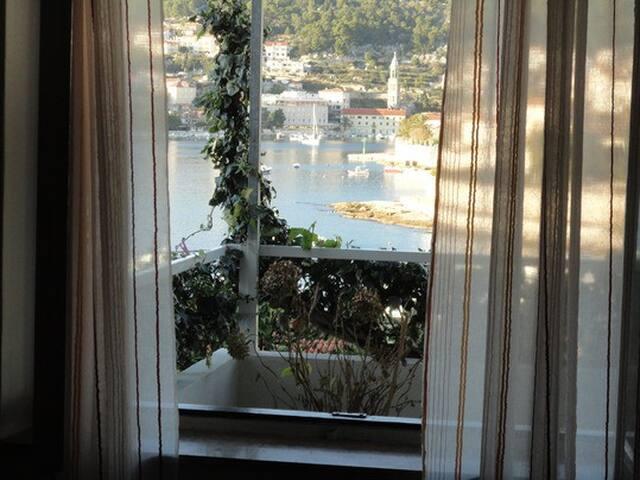 Orange Place- seaview & wellness - Хвар - Квартира