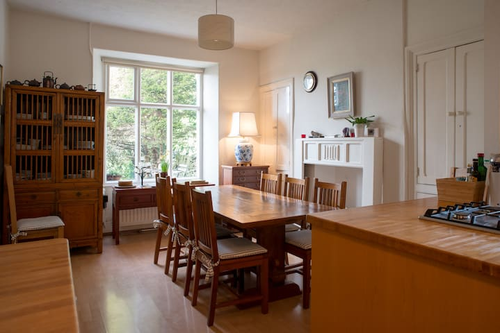 Lovely Lake District house - Windeermere - Rumah