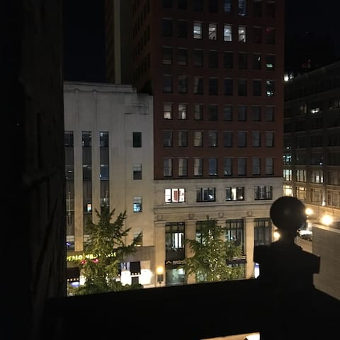 Luxurious and Secure 1 BR in the heart of DT Indy - Indianapolis - Wohnung