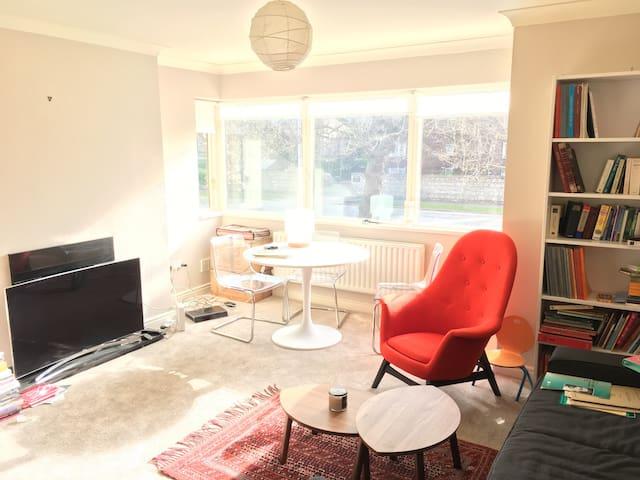 2-bedroom apartment, City Center, Herbert Park. - Dublin 4 - Apartmen